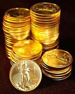 American Eagle Gold Coin